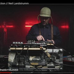 Live @  FOLD LONDON for Natural Selection 05/03/21