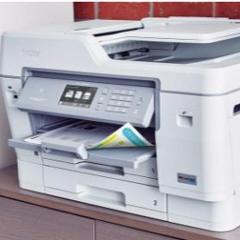 Brother Printer Goes Offline