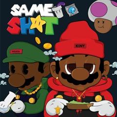 Same Shit! (feat. Ngata, Eddi B3NZ1)