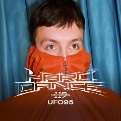 Hard Dance 119:  UFO95