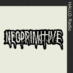 """""""Neoprimitive"""" 03 - Festnacht & L.F.T. - 13/11"""