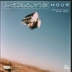 Healing Hour w/ Face.v @ 20ft Radio - 05/09/2021