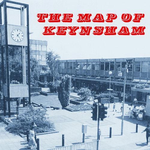 The Map of Keynsham
