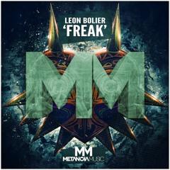 Leon Bolier - Freak