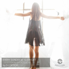 Dj Optick - Obsession - Ibiza Global Radio - 25.07.2021
