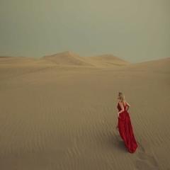 Weeping in the Desert
