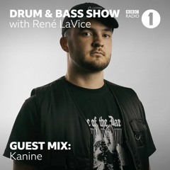 Kanine Guest Mix - BBC Radio 1