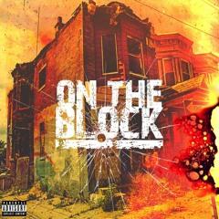 SlurRty - On The Block (Produced By SlurRty)