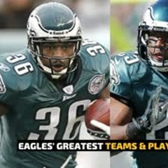THE GREATEST PHILADELPHIA EAGLES TEAMS & PLAYERS   Birds of a Feather