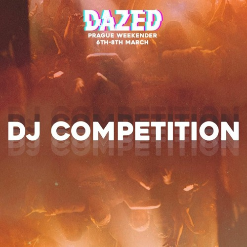 Dazed Prague Weekender Mix