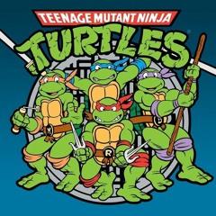 The Pilot Program: 26. Teenage Mutant Ninja Turtles Pt. 1