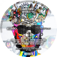 KU030 : Gustaff - Just Like That (Meen Remix)