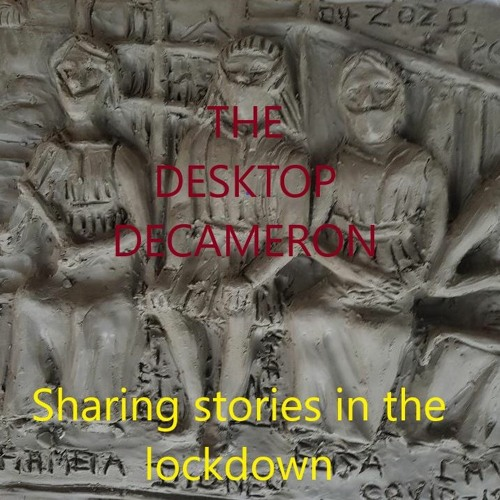 Michelangelo's Mouse with The Desktop Decameron