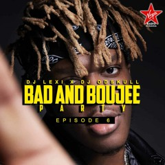 Bad and Boujee Party on Virgin Radio Romania - episode 6