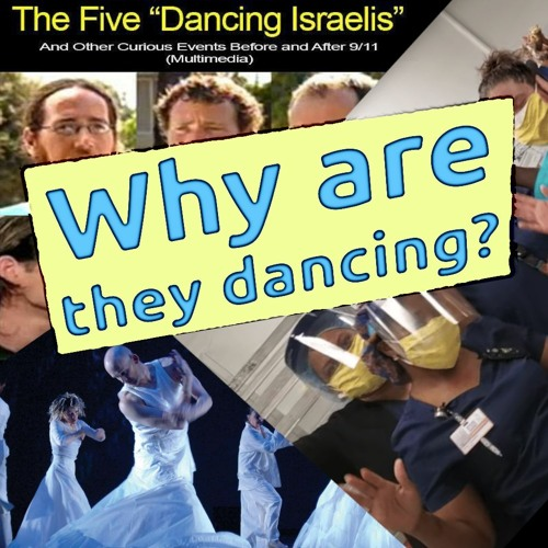 LSR 552: Why Are They Dancing?