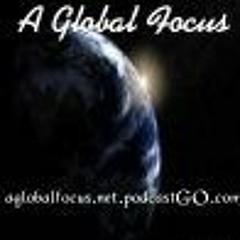 Global focus guest Steven Bassett 033012