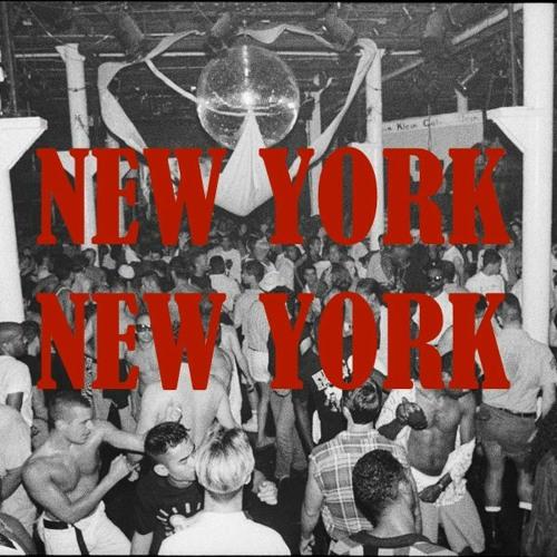 Tom Stephan featuring Emmaline - New York New York