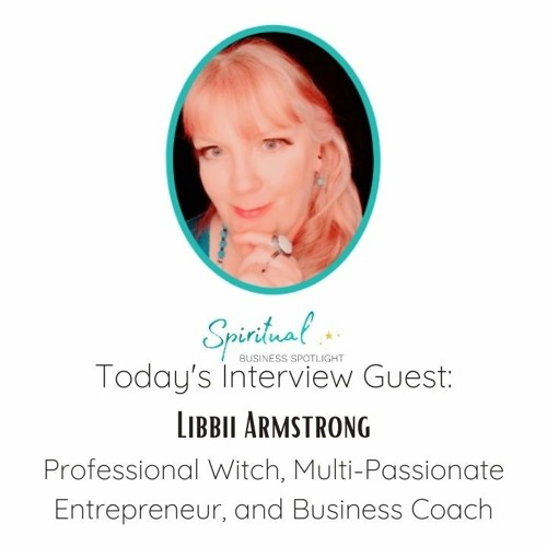 Interview With Libbii Armstrong