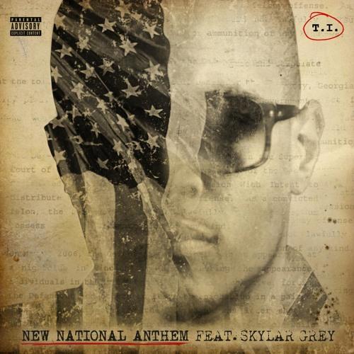 New National Anthem (feat. Skylar Grey)
