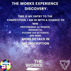 The Works Experience Discovery Mix By Rob Heath, Tech House
