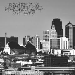 Purgatorium Kc - When Death Comes (Drum Cover)