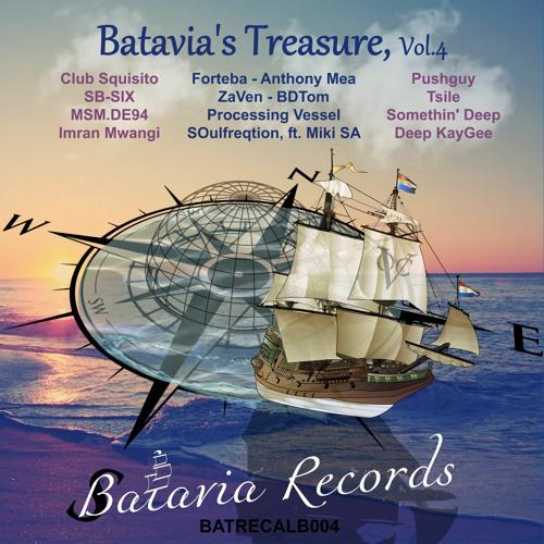 Pushguy - Unite [Batavia Records]