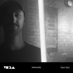 MML005: Tyts-Tyts - From Radar with love