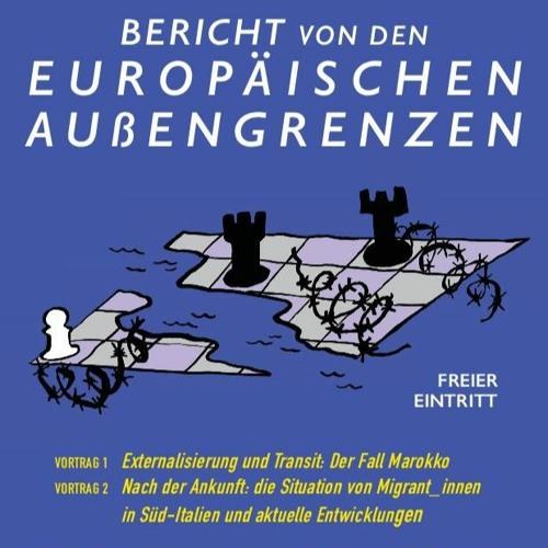 Bericht von den europäischen Außengrenzen