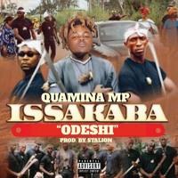 ISSAKABA(Odeshi) Prod. By Ghanaian Stallion Artwork