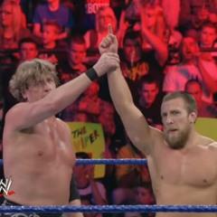 222. WWE Superstars 11-10-2011 (Daniel Bryan vs William Regal)