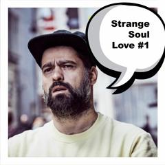 Marcel Vogel - Strange Love Soul #1