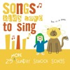 Let The Sunshine In (25 More Sunday School Songs Album Version)