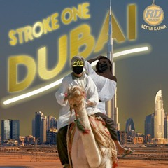 Dubai (rider)