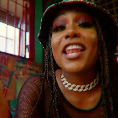 Nailah Blackman X Medz Boss - Say Less (Official Audio) by TT_MEDIA LABEL