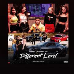 GTL DifferentLevel