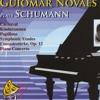 Piano Concerto, Op.54: II.  Intermezzo. Andantino-attacca…