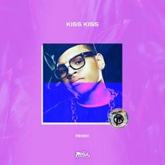 Chris Brown Feat. T - Pain - Kiss Kiss (Molla DJ) - FREEDOWNLOAD = BUY
