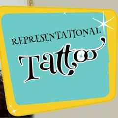 Representational Tattoos