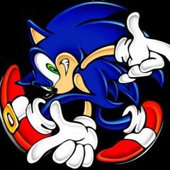 射精ソニック(Ejaculate Sonic) (Prod. ClumsyHypnosis)