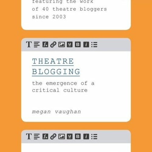 Mobius Bloggers Network: Megan Vaughan in conversation with Ava Wong Davies