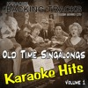 Don't Dilly Dally (My Old Man) [Karaoke Version]
