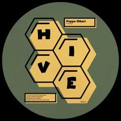 PREMIERE: Peppe Dibari - Popstar [Hive Label]