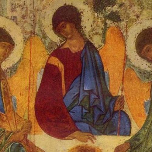 Meditation for the Sunday Trintity