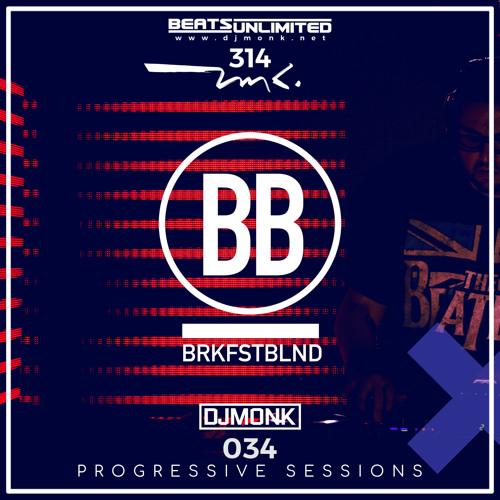 314 Breakfast Blend Volume Thirty Four   Progressive Sessions