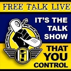 Free Talk Live 2021-04-05