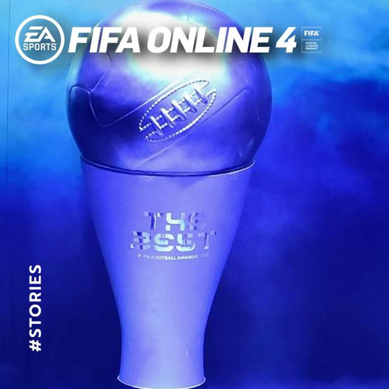 FIFPro รางวัลนักฟุตบอลยอดเยี่ยมของโลกแบบประชาธิปไตย Main Stand