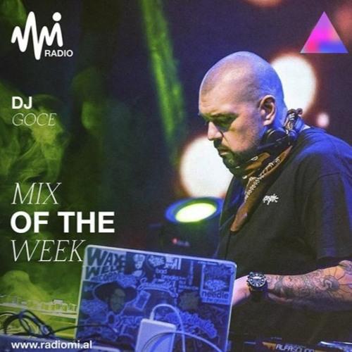 DJ Goce for Radio Mi