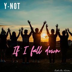 If I Fall Down