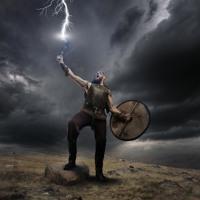 Overlord   Valhalla War Song   [No Copyright] Fantasy Soundtrack