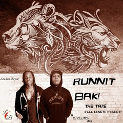 Runnit Bak (The Tape!) - Full Length DJ Mix (Uninterrupted Audio)